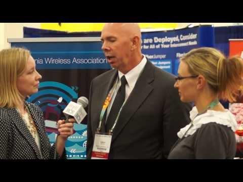 #NATE Unite 2014: California Wireless Association On Trends & Rebranding