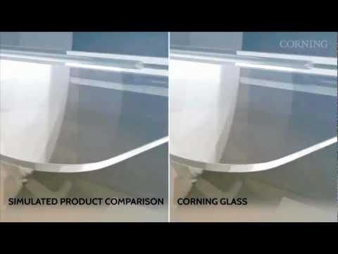 Glass Matters: Trending Toward High Performance Displays