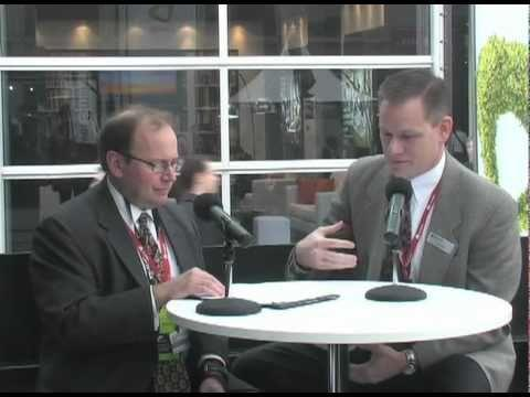 MWC 2011: How Sequans Is Powering 4G