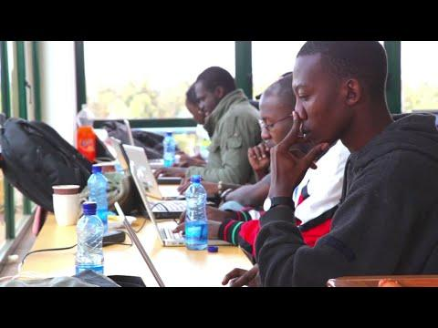 Cisco Helps Nonprofits Accelerate Global Problem Solving