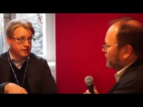 #Ericsson: Cloud Pioneer Jason Hoffman Talks Products