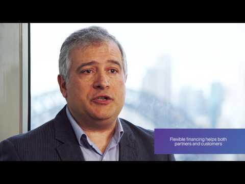 Partnering With Cisco Capital