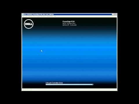 OS Deployment (VMware ESXi) - Installing Using CD/DVD