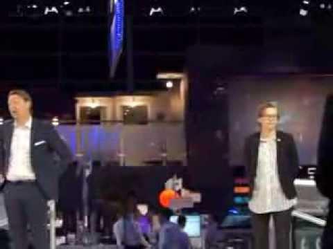 #MWC14: CEO Hans Vestberg On Ericsson's Radio DOT System