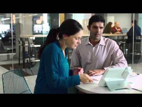 Fiserv Partners With Cisco To Transform The Branch Experience