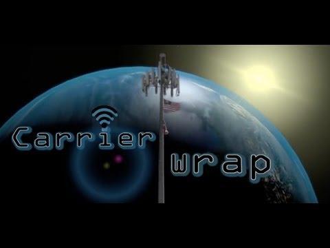 Sprint Steals Verizon Network Game Plan, Spokesman – Carrier Wrap Episode 31