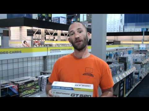 Video Card Buying Advice