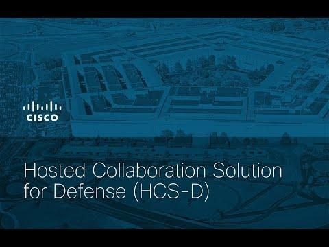 Secure Collaboration For DOD