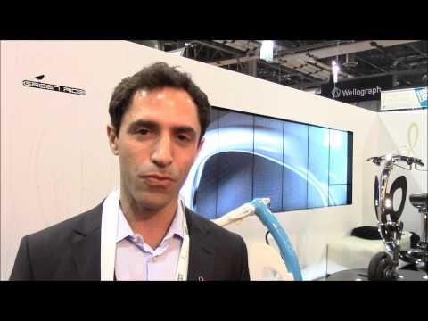 #CES2015: INU - Urban Personal Mobility Units Also Wireless Connected
