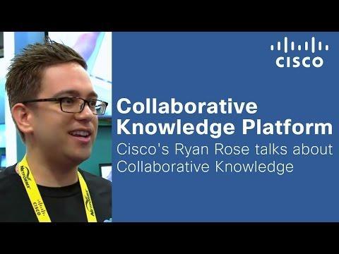 Collaborative Knowledge Platform