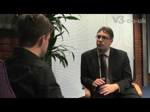 Summit Video: Alcatel-Lucent On Network Impact Of Informatio