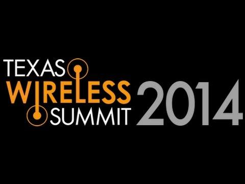 TWS 2014:  Panel: Internet Of Things
