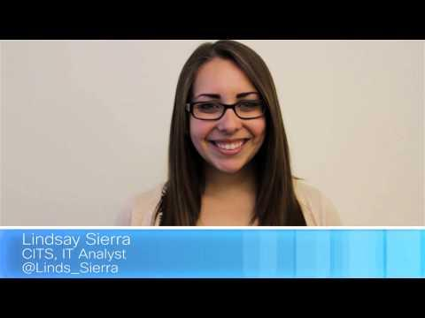 Cisco Live! US 2015 - Meet The IT Millennials