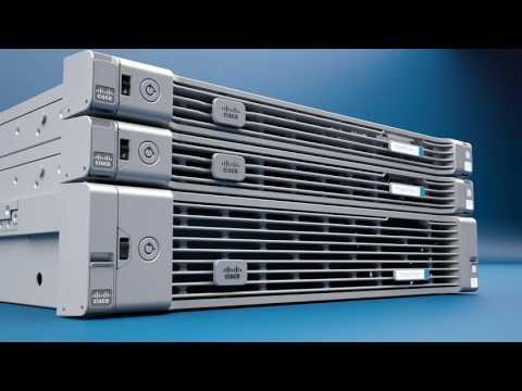 Cisco HyperFlex Systems - Adaptive Infrastructure For Virtual Desktop Environments (:30)