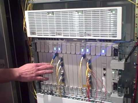 Ciena 6500 And 4200 Interworking Demo