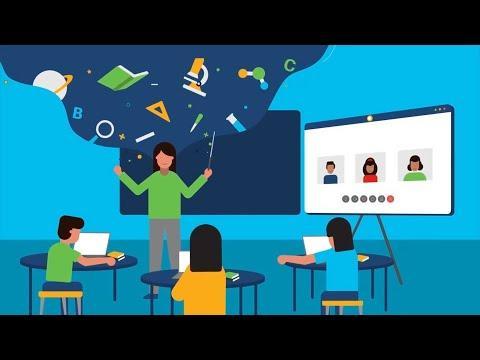 Cisco Designed For Education