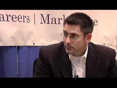 PCIA 2010: Tad Beckelman, Wireless Applications Corp.