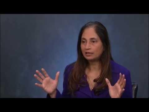 The Future Of IT: A Discussion With Padmasree Warrior