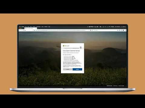 Cisco Webex Hybrid Calendar Service - Microsoft Office 365 Configuration