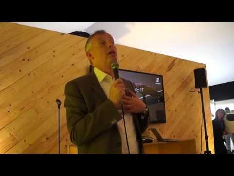 #TMFLIVE: Ericsson CTO Q & A