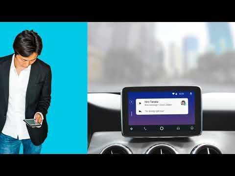 Cisco Jabber: Android Auto