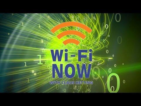 Celebrating 25 Years Of IEEE 802.11 & Monetizing Wi-Fi - Wi-Fi Now Episode 6