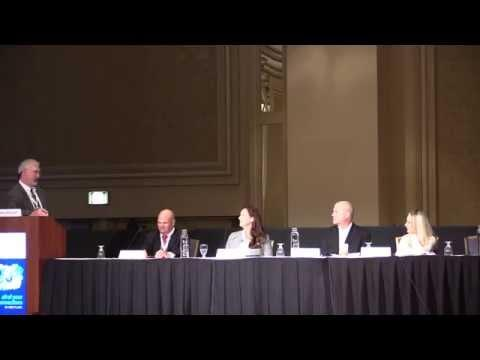 #HetNet2014 Connecting The Dots On DAS And Small Cells Panel Part 1