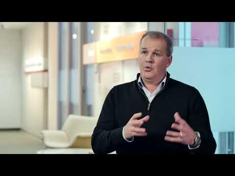 James Frodsham, Senior VP And Chief Strategy Officer At Ciena