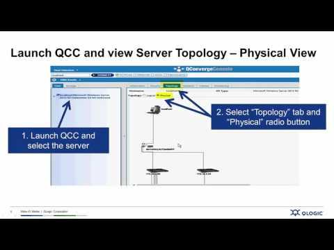 Introduction To StorFusion™ Demo 1 – FC Ping/FC Trace Route