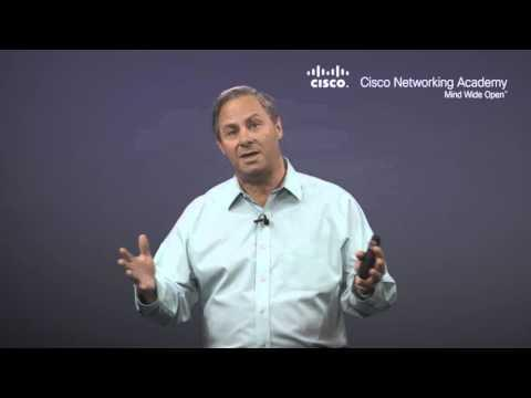 Understanding The Cisco Partner Ecosystem, Session 1