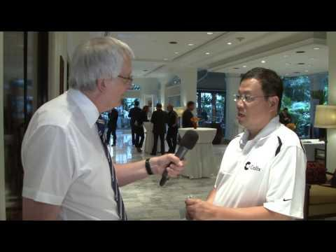 Interview With Anthony Lin, IT Check