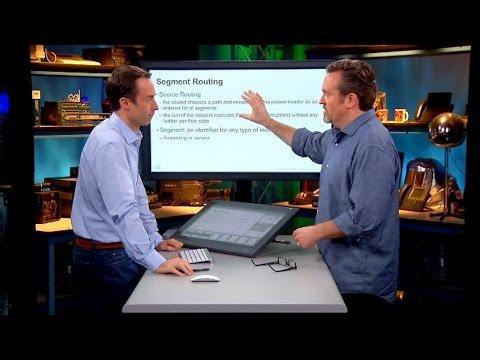 TechWiseTV: Segment Routing For Service Providers