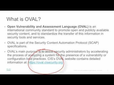 Cisco PSIRT OpenVuln API Overview