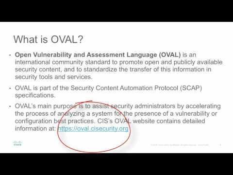 Cisco PSIRT OpenVuln API Overview
