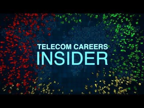 VP & Director-level Infrastructure Jobs - Telecom Careers Insider Episode 17