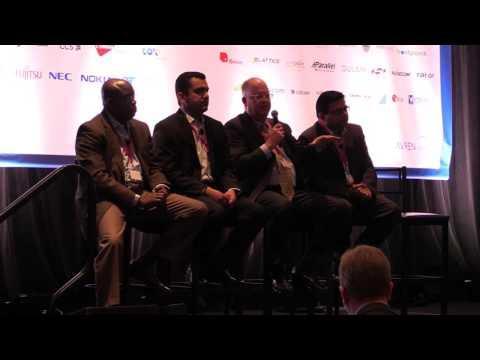 #SCWSAmericas: How Will LTE & Wi Fi Coexist In Unlicensed Spectrum