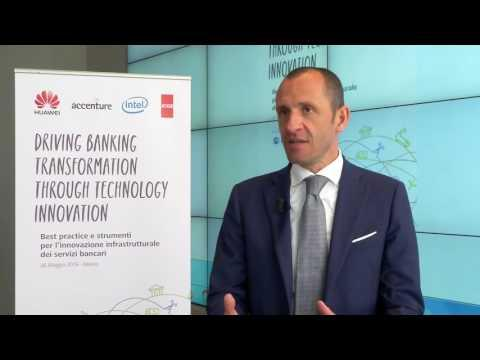 Driving Banking Transformation Through Technology Innovation