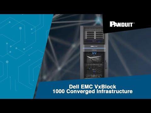 Dell EMC VxBlock 1000 Converged Infrastructure