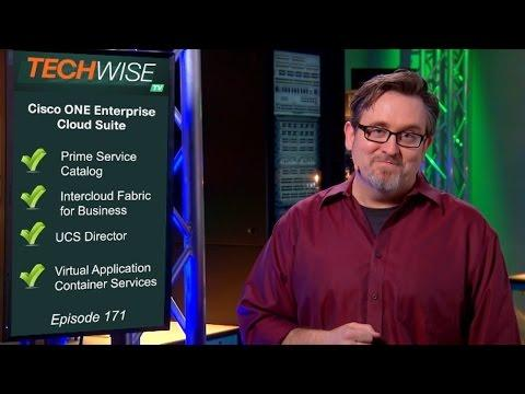 TechWiseTV: Cloud Agility: A Modular Approach To Automation