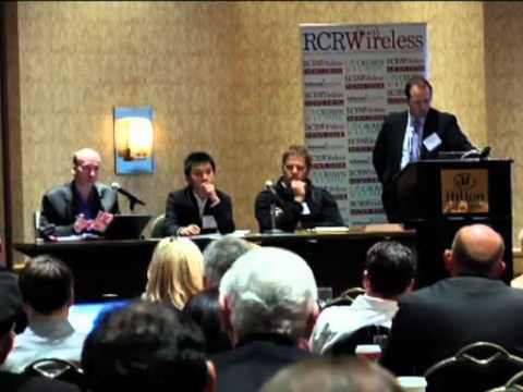 RCR Orange County: Small Cells And DAS
