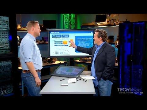 TechWiseTV: Network Service Orchestrator Enabled By Tail-f