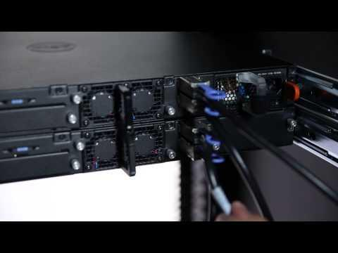 Dell Networking N3000: Stacking