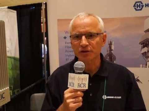 2012 CCA: Dick Schmidt Huber Suhner
