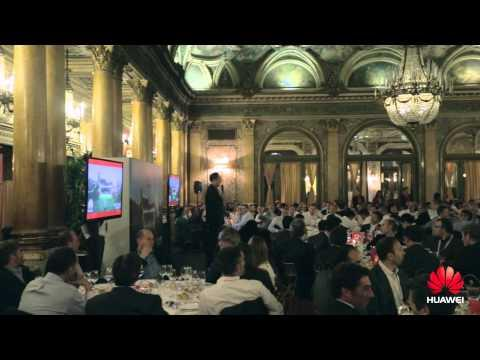 Huawei Western Europe Channel Conference - Short Version