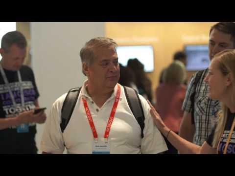 Cisco And Ericsson Light Up Cisco Live US