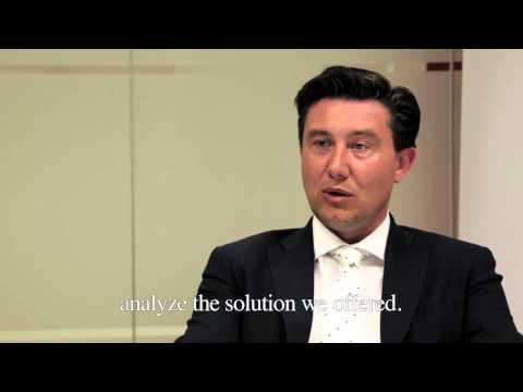 Huawei Enterprise Italy's Partners Satisfaction And Success Cases