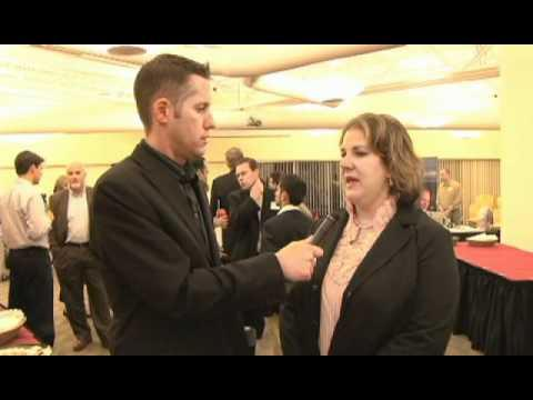 RCR Boston Interview With Lori Sylvia, Red Bend Software
