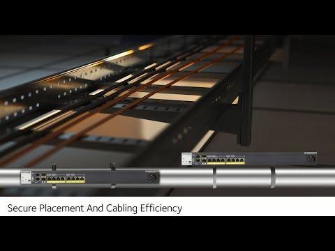 What Sets The NETGEAR ProSAFE M4200 Intelligent Edge Series Apart?