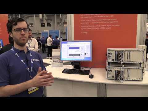#NIWeek2015: Millimeter Wave Tech And 5G
