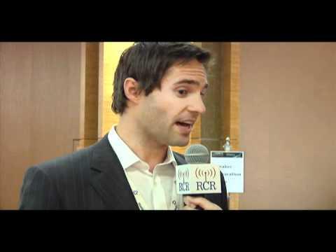 GSMA Mobile Money 2011: Neil Daly Of GSMA Mobile Money